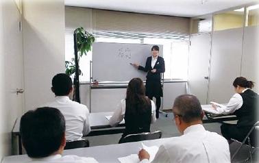 ホクト語学教室 仲町台教室