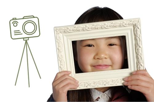 フォトスタジオ・写真館!子どもの記念写真に選ぶ理由は?