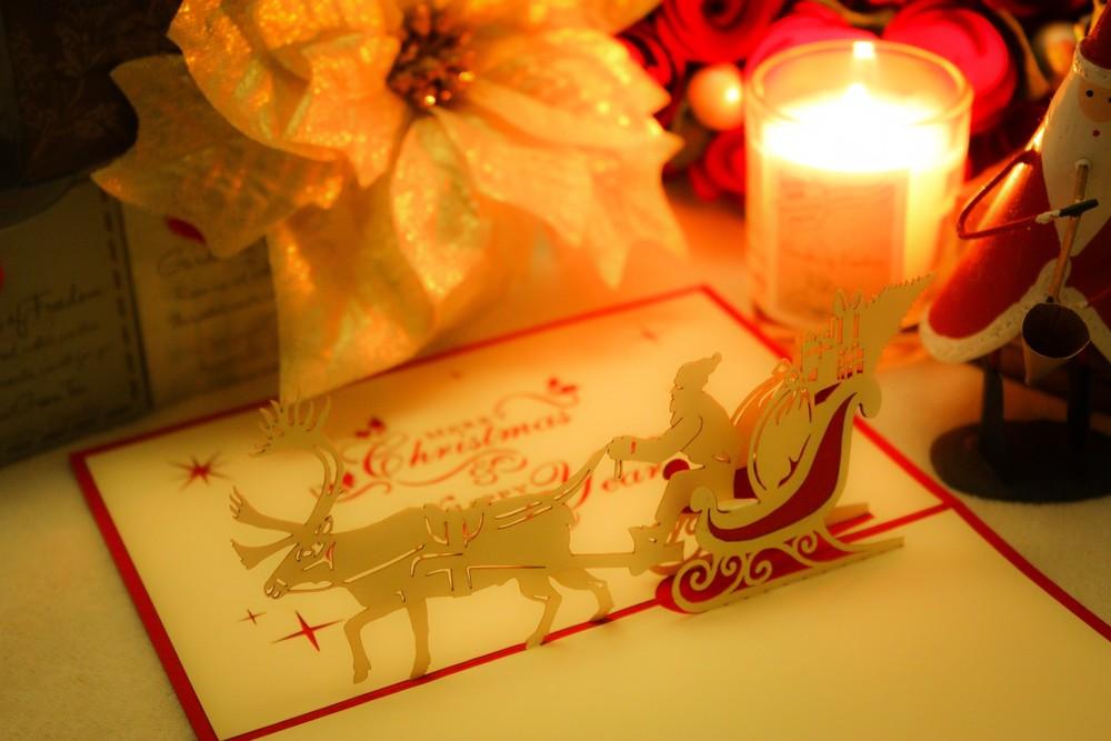 クリスマス定番音楽ランキング