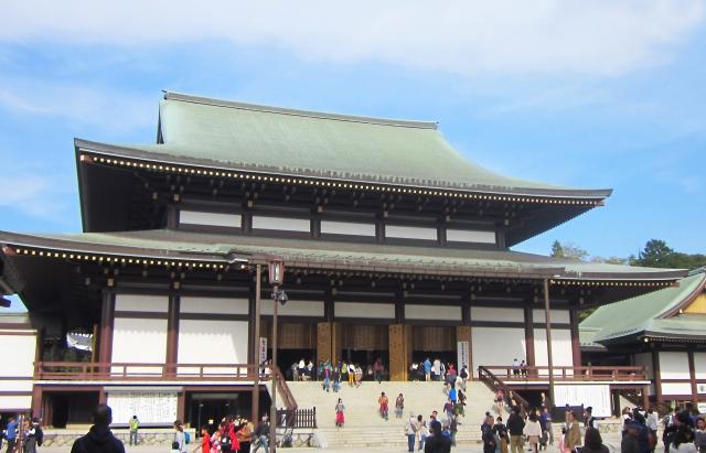 七五三のお参りには、どこの神社やお寺に行きますか?